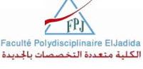 la Faculté Polydisciplinaire El Jadida