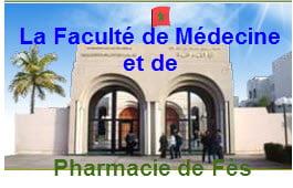 La Faculté de Médecine et de Pharmacie de Fès