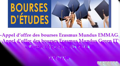 mundus bourses