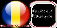 Etude à l'étranger Roumanie
