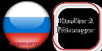 Étude à l'étranger Russie