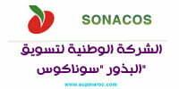 """Société Nationale de Commercialisation des Semences """"SONACOS"""""""