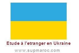 étude à l'étranger ukraine