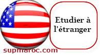 Etude à l'étranger Etats unis